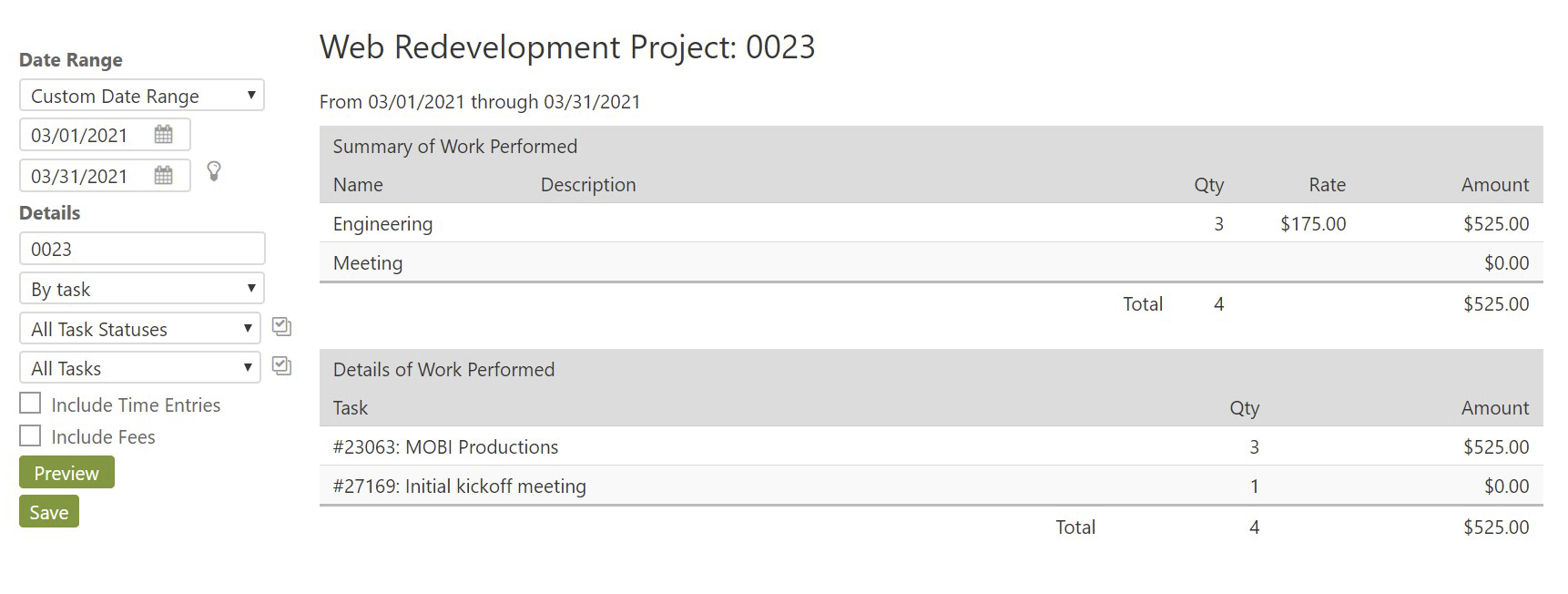 build-invoice
