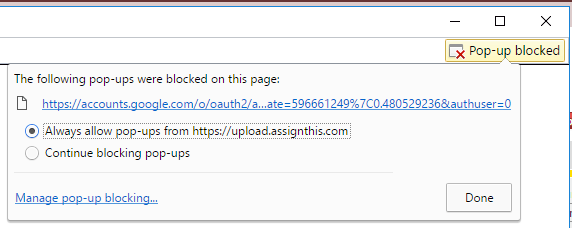 intervals-popup-blocked-chrome